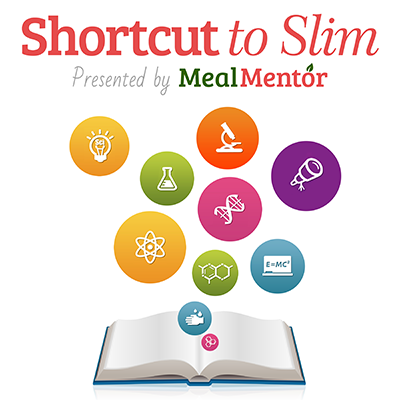 Shortcut to Slim podcast artwork